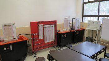 آزمایشگاه سیالات