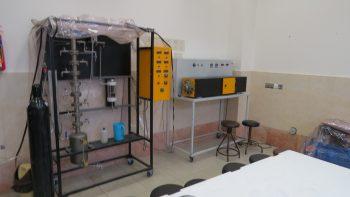 آزمایشگاه عملیات واحد
